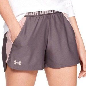 NWT Women's Under Armour Shorts